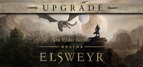 The Elder Scrolls Online - Elsweyr Upgrade - Wong's Store